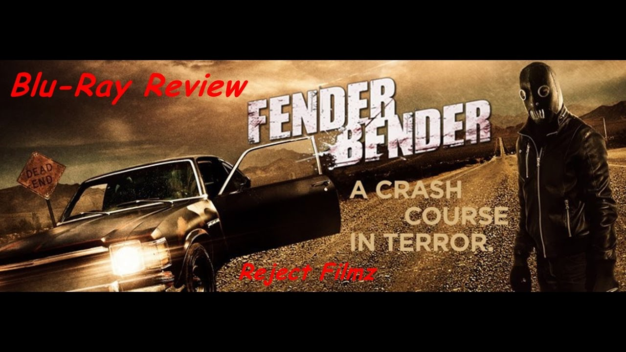 Download Fender Bender Blu-Ray Review - Scream Factory (2016)