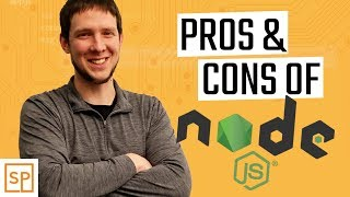 Pros & Cons Of Node.js (Nailing Your Coding Interview)
