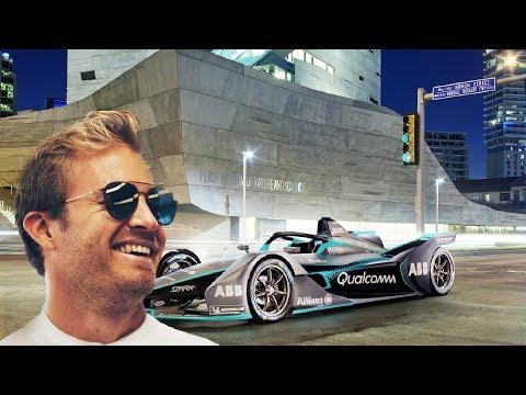 I'M BACK IN THE DRIVERS SEAT TOMORROW | NICO ROSBERG | UNCUT