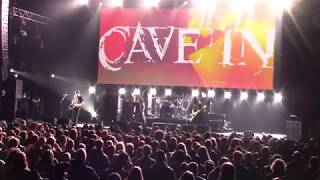 Cave In - Luminance, Live at Roadburn 2019