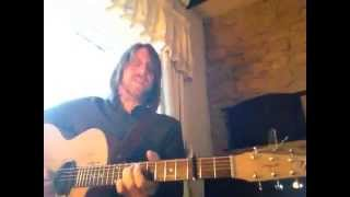 Jesse Hutchinson cover of bob Dylan's 'Girl from the North
