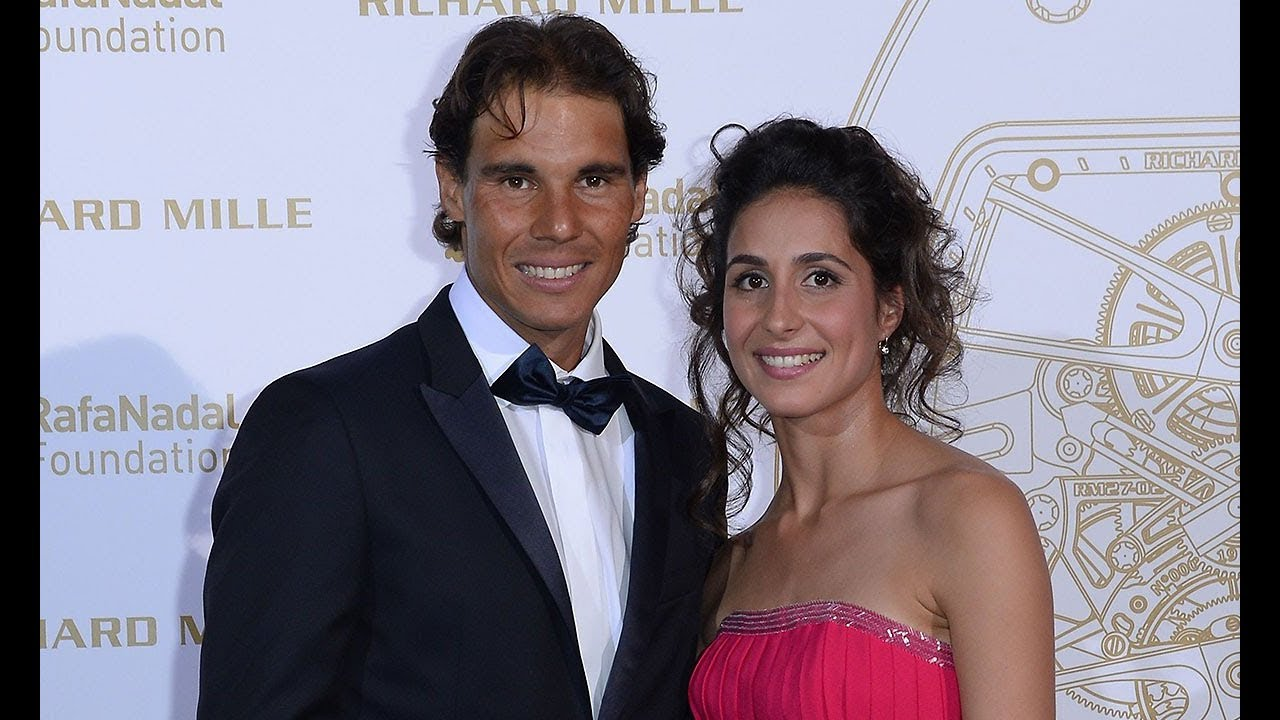 Rafa Nadal Wedding Day Coming Soon