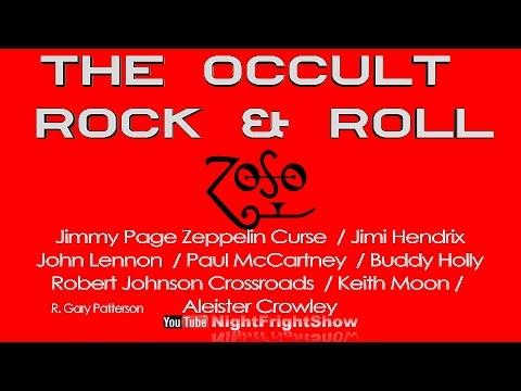 Led Zeppelin Robert Plant Jimmy Page Jimi Hendrix Beatles John Lennon Paul McCartney Night Fright