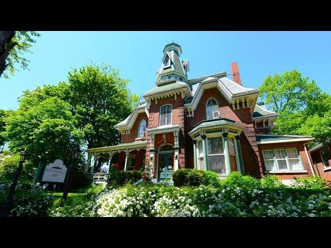Top10 Recommended Hotels In Kingston, Canada