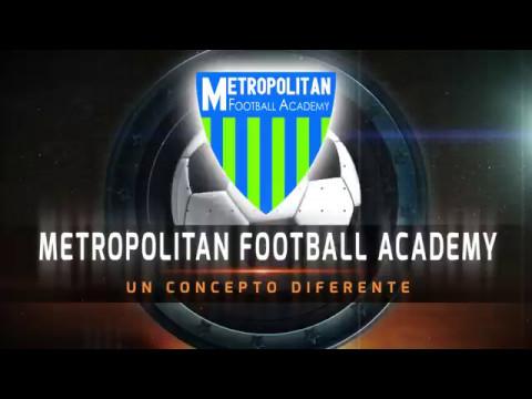 Metropolitan FA Consigue El Empate Ante Caguas Sporting 1-1