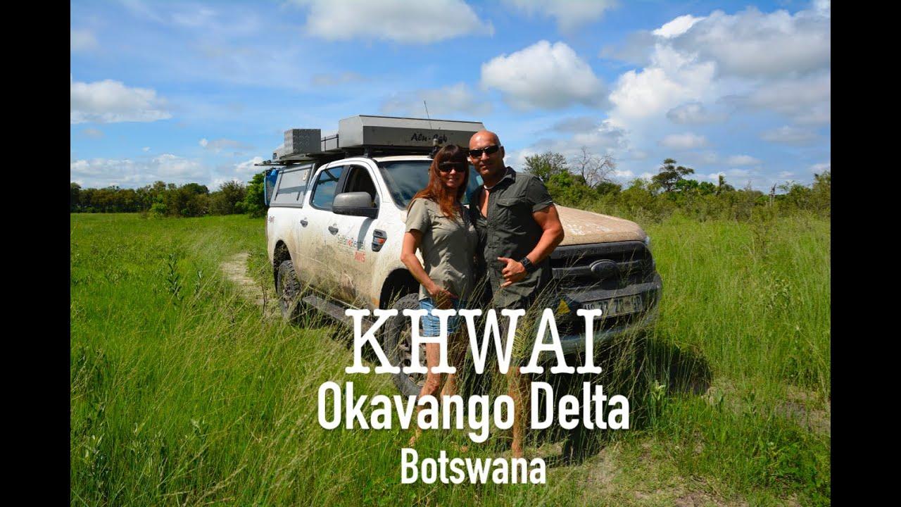 Download KHWAI Moremi Okavango Delta