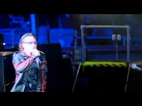 U2 Go Home - Live From Slane Castle, Ireland  (Part 1 Of 8)
