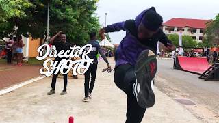 Mr Eazi Ft Kwesi Arthur,GuiltyBeatz- Pilolo(Official Music Dance Video) Ft Buhari ft Legonhallweek19