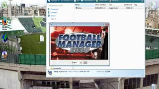 Football Manager 2008 - GUIDE and Download link.