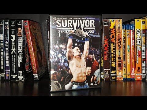 recordando survivor series 2007