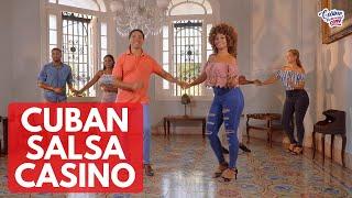 Learn Cuban Salsa Online