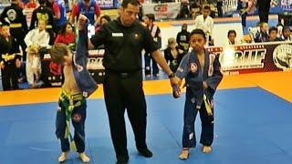 The Los Angeles International Jiu Jitsu Open 2016
