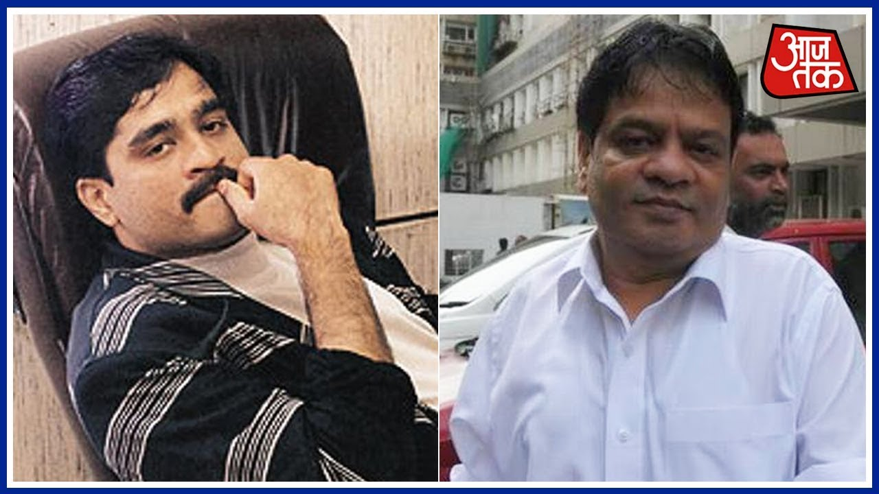 Dawood's Wife Visited Mumbai Last Year, Says Iqbal Kaskar