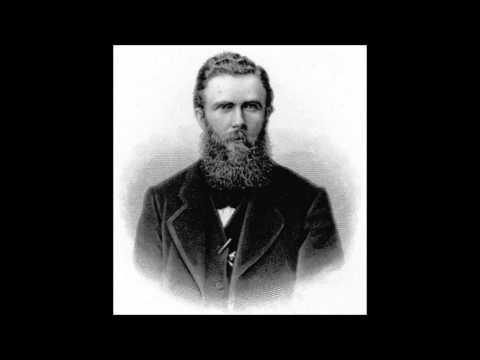 Ernst Rudorff - Symphony No.2 in G-minor, Op.40 (1890)