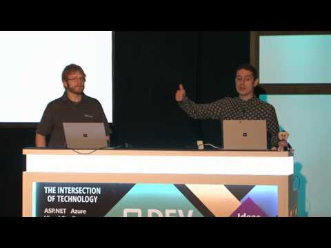 DEVintersection Las Vegas 2016 More than Unit Tests  Automate All the Things