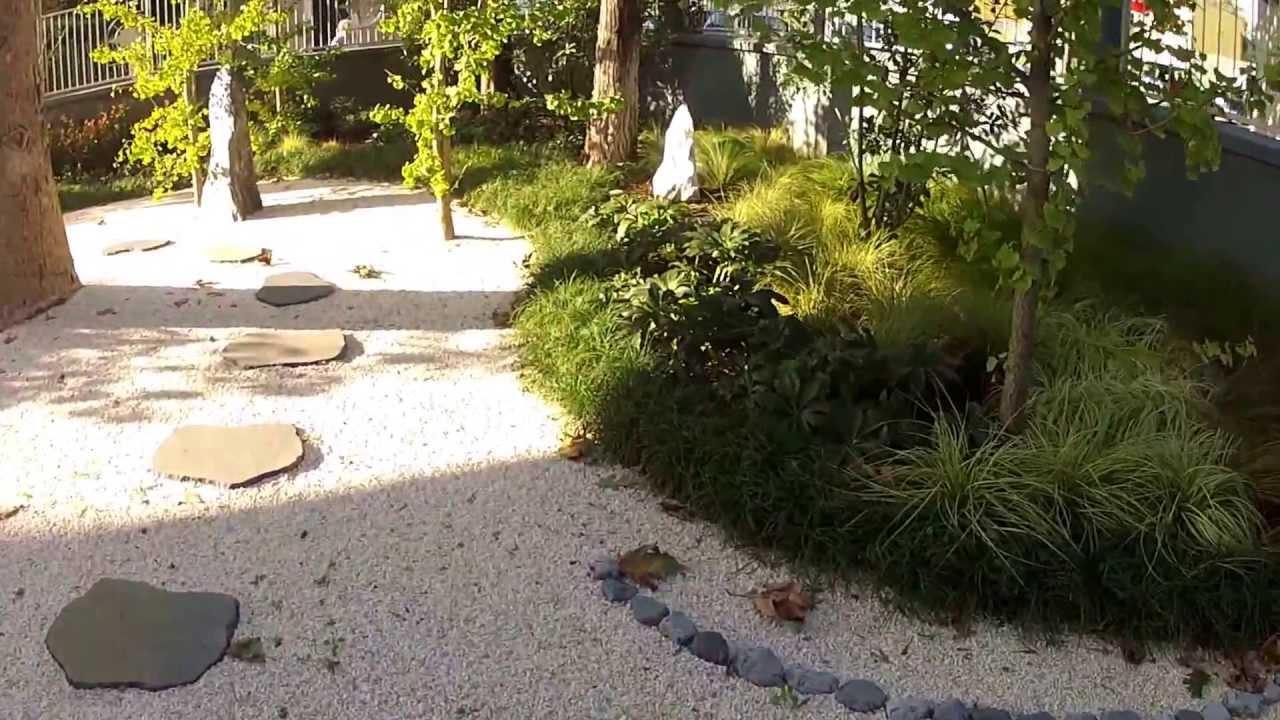 Fai Da Te Giardino Zen gaia107-feng shui n2 il giardino zen
