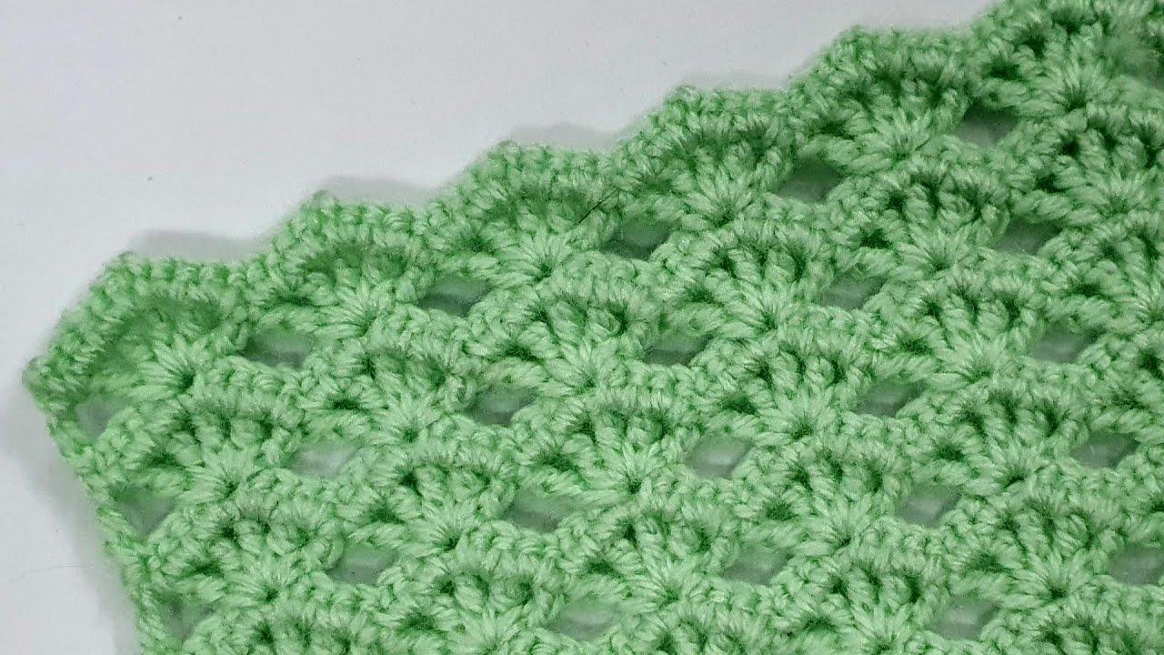 El örgüsü tığ işi bebek battaniye, yelek modeli & Değişik örgü modelleri