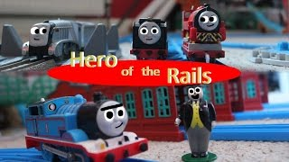 Hero of the Rails Movie Remake (1000 subs special)