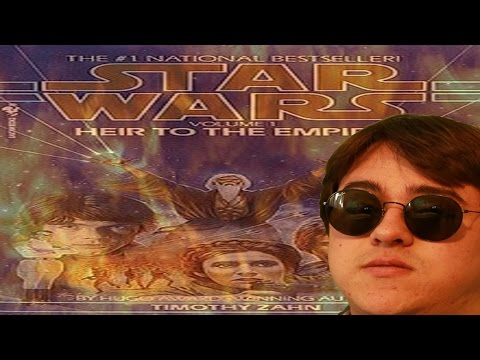 Star Wars: Heir to the Empire book review: (My life can end now)