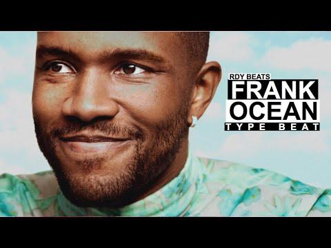 [FREE] Frank Ocean Type Beat - Tide (Prod.by RDY Beats)