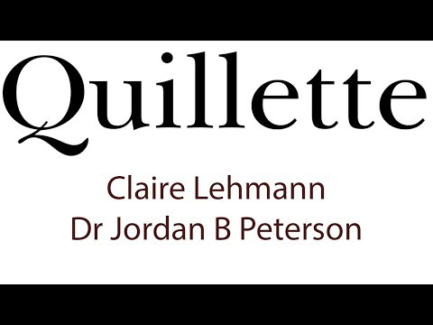Quillette: Discussion with Founder/Editor Claire Lehmann