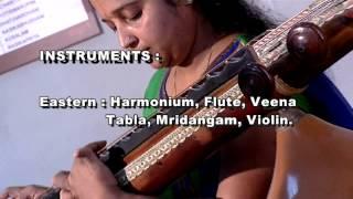 INDIAN ARTS Music Training Centre SHARJAH