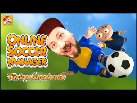 ONLINE SOCCER MANAGER ⚽️ Burak Hoca Fenerbahçe'de! (OSM)