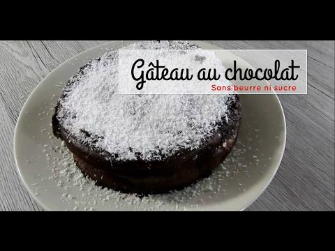 gÂteau-minceur-au-chocolat-|-sans-beurre-ni-sucre-!