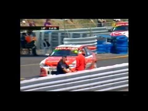2004 V8 Supercar Championship: Round 4, Race 2 (Highlights)