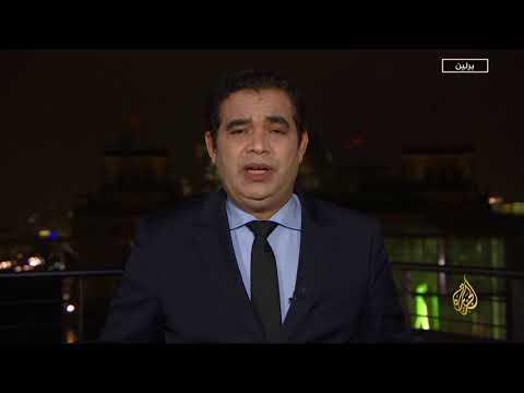 مرآة الصحافة الأولى 2017/12/15  - نشر قبل 7 ساعة