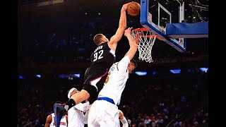 NBA Greatest Missed Dunks *PART 2* Video
