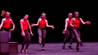 Performance | Sabor Latino | TEDxUF