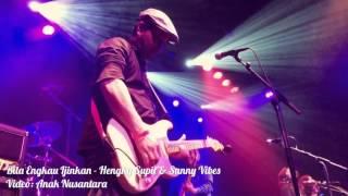 Bila Engkau Ijinkan - Hengky Supit & Sunny Vibes Live in Cultuurpodium Zoetemeer Holland