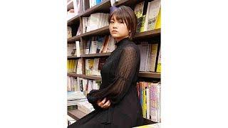 AKB48を13日に卒業し、年内で芸能界からも引退する島田晴香(2...