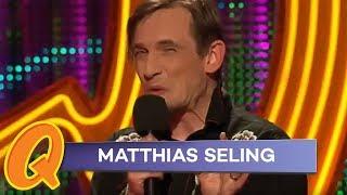 Matthias Seling: Neidisch auf Frauen   Quatsch Comedy Club CLASSICS
