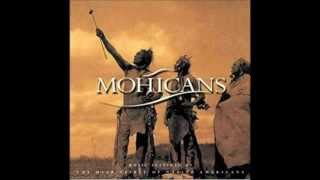 Mohicans Circle Of Friendship