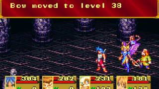Game Boy Advance Longplay [037] Breath of Fire II (Part 4 of 5)