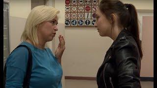 Matka, bita przez córkę postanowiła zgłosić sprawę na policję [Szkoła odc. 639]