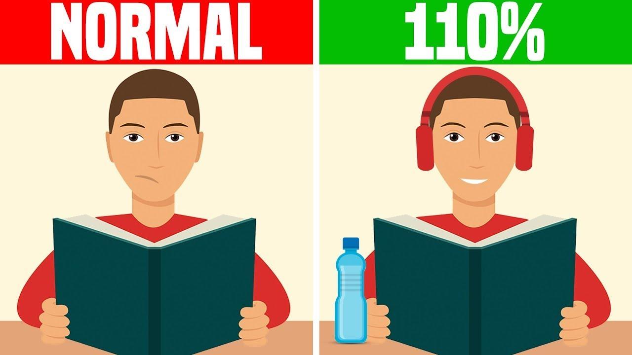 Hızlı Öğrenmenizi Sağlayacak 10 Akıl Hilesi - İŞE YARIYOR