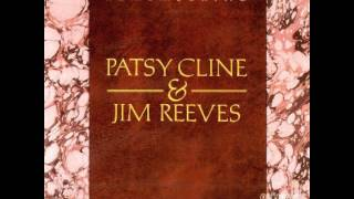 Jim Reeves/Patsy Cline ~ I Fall To Pieces