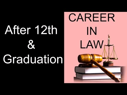LAW Career after 12th in India | Become a LAWYER | #2 | CREA
