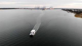 The Daniel Island Ferry thumbnail