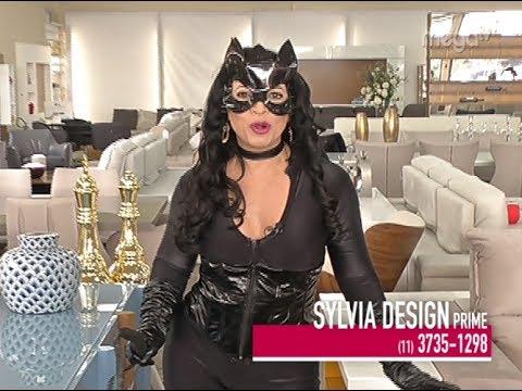 Sylvia Design na Mega TV - YouTube