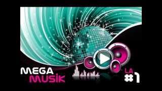 Miix Clasicos Rossy War - Dj kbro (MegaMusik)