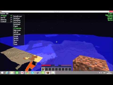 Nodus 2.0 Minecraft Modz!