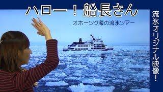 平日毎日更新の【気象専門STREAM.】金曜日は「ハロー!船長さん」 Team ...