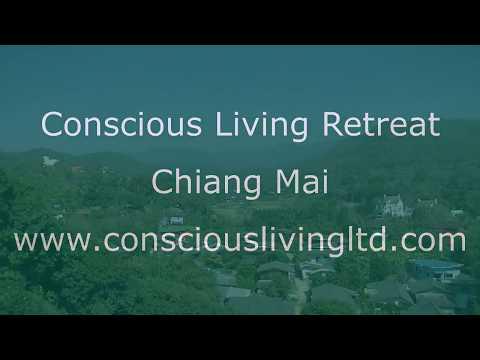 Conscious Living Retreat Chiang Mai