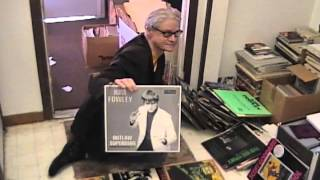 Kim Fowley : Garbage Man in a Vinyl Wonderland