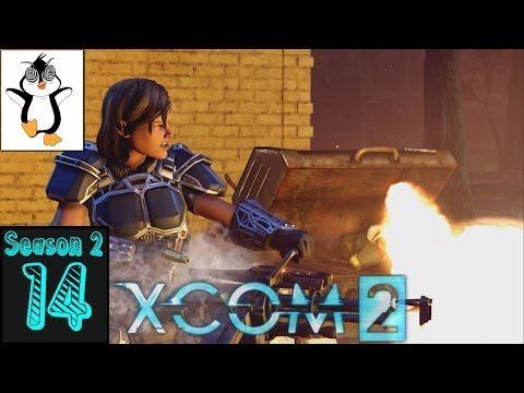 XCOM 2 Modded Playthrough | The Upside Down (Retaliation) Road to Ironman / Legend Part 14