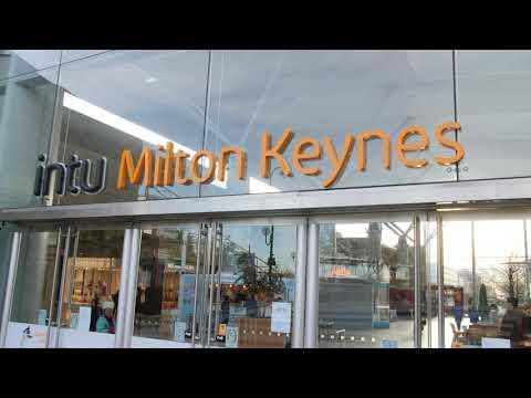 Milton Keynes Shopping – A Local Guide by Premier Inn